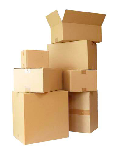 Boxes and Corrugated Packaging