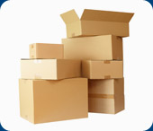 Boxes & Corrugated Packaging