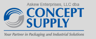 Concept Supply - Your Partner in Packaging Solutions