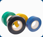 Industrial Tapes & 3M Products