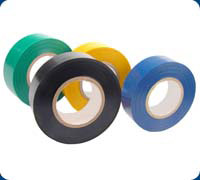 Industrial Tapes and 3M Products