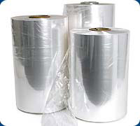 Shrink Films and Stretch Wraps
